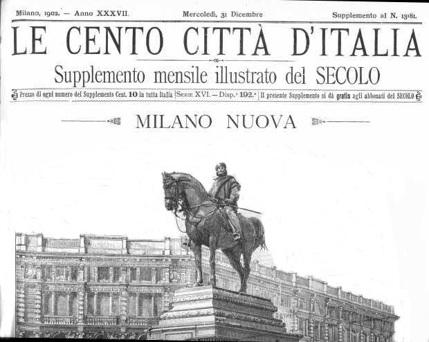 Il secolo fine 1902