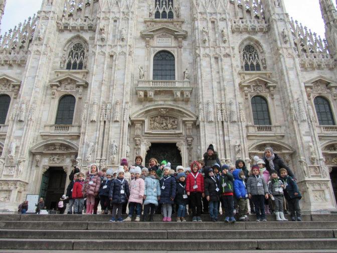 Gita in Duomo